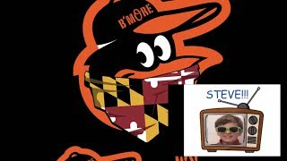 Download My First Orioles /sports Game Video