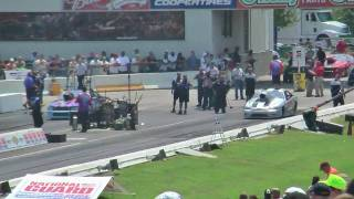 Download Ford Mustang vs Chevy Cobalt 1/8 Mile Drag Race Video