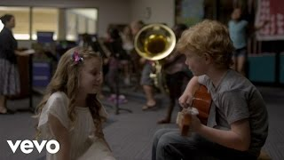 Download Taylor Swift - Everything Has Changed ft. Ed Sheeran Video