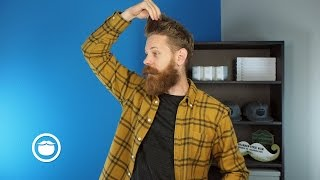 Download Avoid These 5 Major Hair Styling Mistakes | Eric Bandholz Video