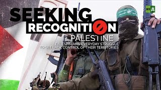 Download Seeking Recognition: Palestine. Everyday struggle to get back control of their territories Video