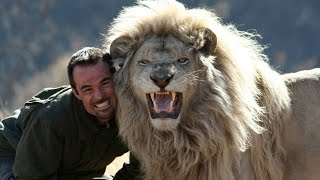 Download Lion Man: Kevin Richardson | South Africa Video