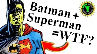 Download Game Theory: Batman + Superman + COW = ??? Video