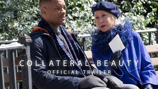 Download COLLATERAL BEAUTY - Official Trailer 2 Video