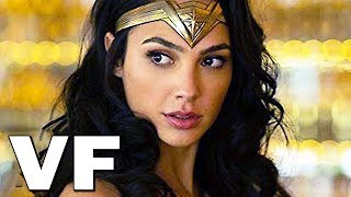 Download WONDER WOMAN 1984 Bande Annonce VF (2020) Wonder Woman 2 Video