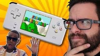 Download Soulja Boy RIPPING OFF Nintendo! Video