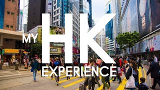 Download My Hong Kong Travel Experience Video
