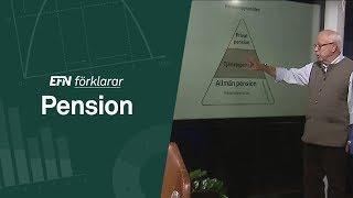 Download EFN förklarar pension Video