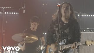 Download INHEAVEN - Baby's Alright (Live) - Vevo @ The Great Escape 2017 Video