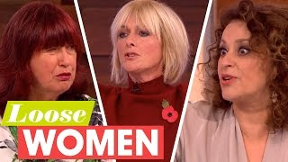 Download Loose Women's Very Best Rants And Raves   Loose Women Video
