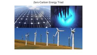 Download Two zero-carbon technologies that can save the world: Will Kinney at TEDxUniversityatBuffalo Video