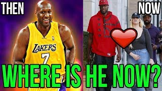 Download Where Are They Now? LAMAR ODOM Video