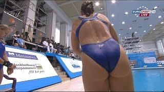Download Rostock2013 Women's 10m platform final Video