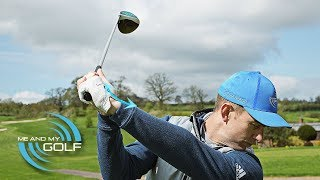 Download CONTROL THE CLUB FACE FOR STRAIGHTER DRIVES Video