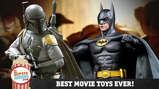 Download The Best Movie Toys EVER! Video