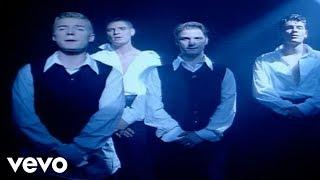 Download Boyzone - Love Me For A Reason Video