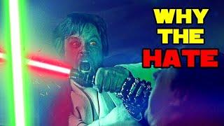 Download The Last Jedi — How To Break A Fanbase Video