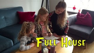 Download Full House - Glæpasystur Video