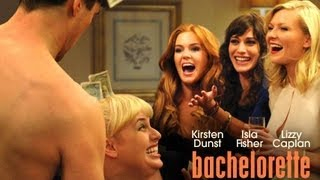 Download Bachelorette Official Movie Trailer (2012) Video