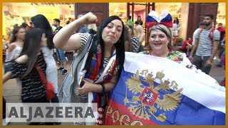 Download 🇷🇺 Russia: What type of legacy will World Cup leave behind? | Al Jazeera English Video