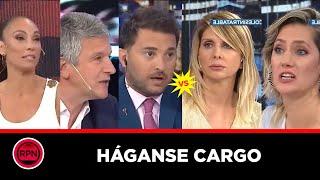 Download Branca, Ernestina y Gustavo López le cantaron las 40 a los macristas Intratables por la inflación Video