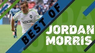 Download Jordan Morris | Best Goals, Highlights in MLS Video