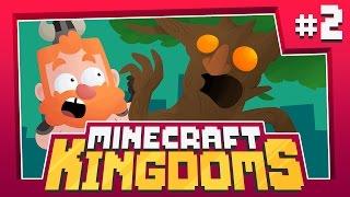 Download ENT ATTACK - Minecraft Kingdoms [#2] Video