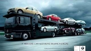 Download BMW VS AUDI COMMERCIAL WAR Video