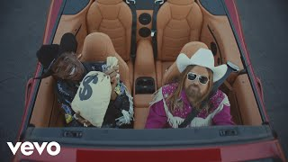 Download Lil Nas X - Old Town Road (Official Movie) ft. Billy Ray Cyrus Video