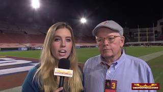 Download Instant Analysis: USC defeats Texas in double OT Video