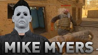 Download MIKE MYERS! (Modern Warfare Remastered Custom Games) Video