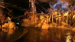 Download POV Ride on Pirates of the Caribbean at Disneyland Paris Video