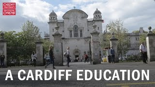 Download A Cardiff Education Video