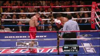 Download Marcos Maidana vs Victor Ortiz-Knockdowns + Other Action Video