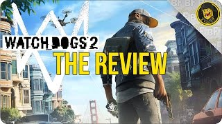 Download Watch Dogs 2: The Review (Watch Dogs 2 Gameplay) Video