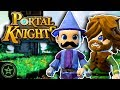 Download Let's Play - Portal Knights: New Day, New Knights Video