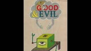 Download Good and Evil (Toy Machine) Video
