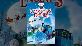 Download Thomas & Friends: The Christmas Engines Video