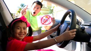 Download Jannie Pretend Play Learning Simple Rules for Children Video