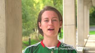 Download Maynooth University Maths Support Centre Video