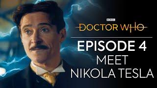 Download An Introduction to Tesla | Nikola Tesla's Night of Terror | Doctor Who: Series 12 Video