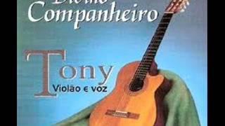 Download Tony Voz e Violão - Fica Jesus Video