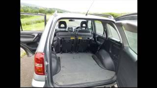 Download 2005 Toyota Rav4 XT3 VVTI July 2014 Video