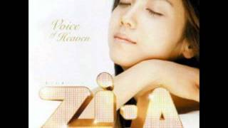 Download [Zia Single - Voice Of Heaven] 물끄러미 Video