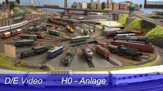 Download Märklin H0 Anlage Winnenden Video