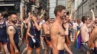 Download London Gay Pride Parade 2017 Video