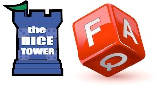 Download Dice Tower FAQ Video