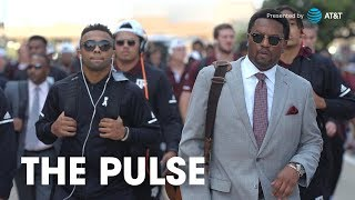 Download The Pulse: Texas A&M Football | ″There's No Place Like Home″ | Season 4, Episode 3 Video