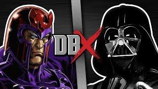 Download Magneto VS Darth Vader (Marvel VS Star Wars) | DBX Video