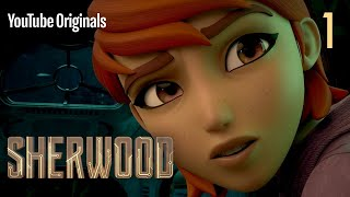 "Download Sherwood - Ep 1 ""The Future Robin Hood"" Video"